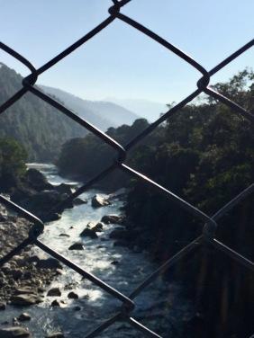 Mo Chhu River