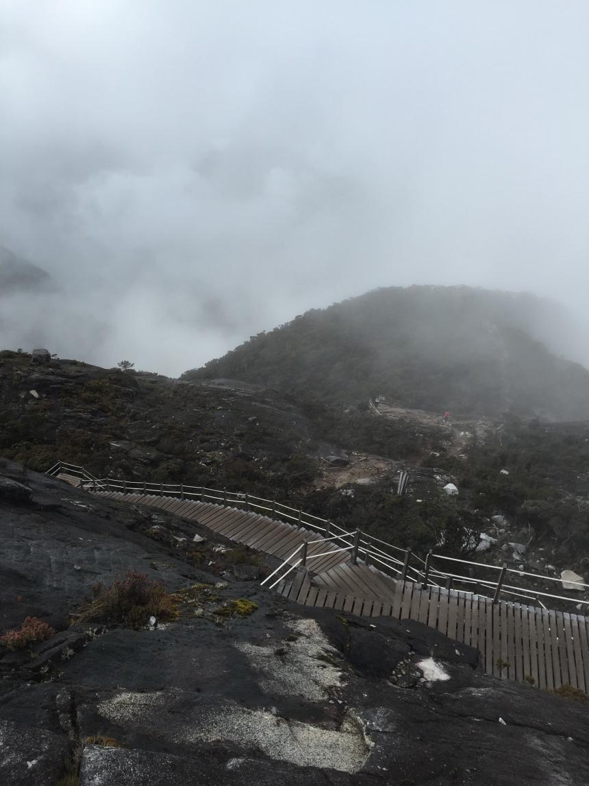 Ranau Trail