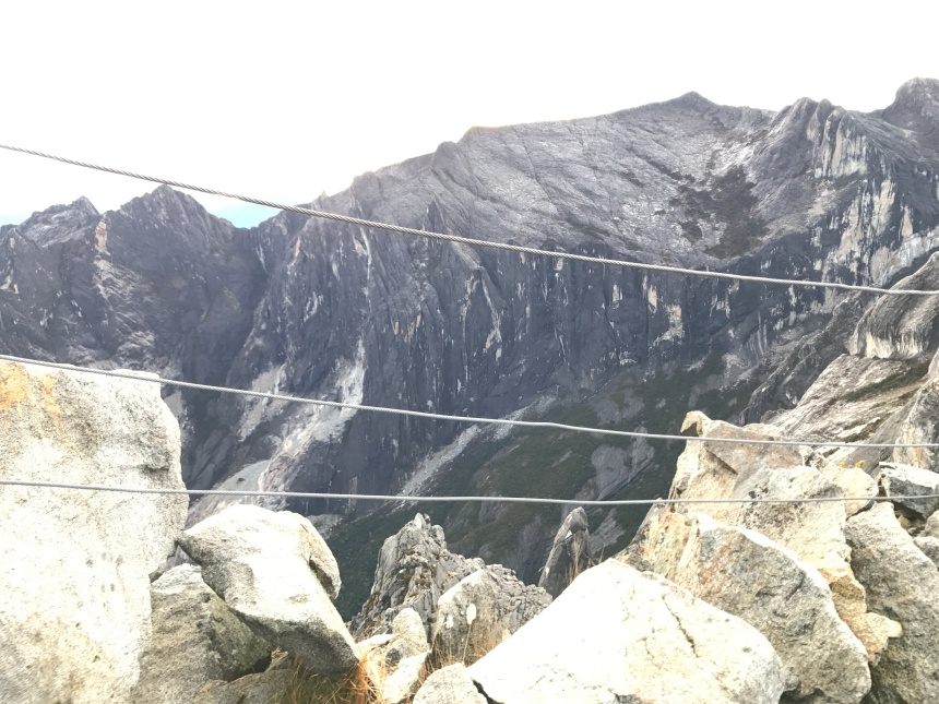 Low's Peak 1